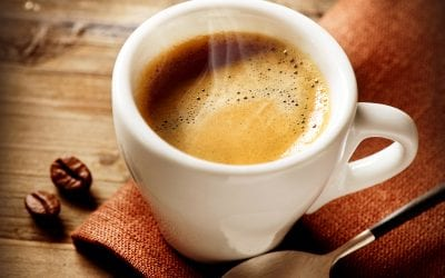 HOW SAFE IS THAT CUP OF COFFEE?
